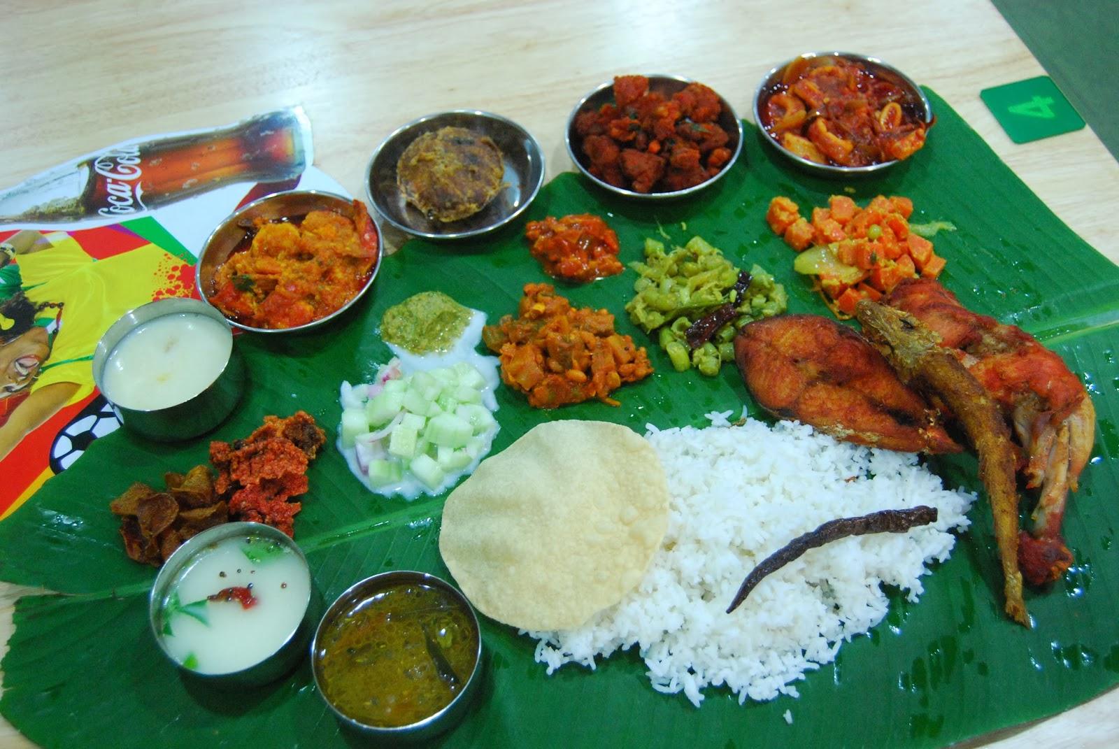 Malaysian Food Recipe Blogspot