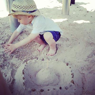 toddler summer fun
