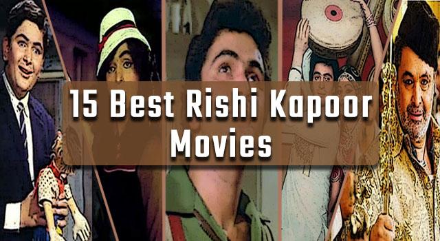 best rishi kapoor movies