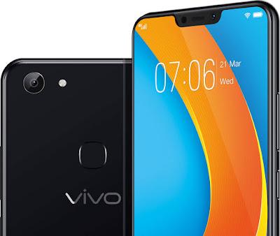 fitur yang sangat bagus dan yang lebih menariknya lagi Spesifikasi dan Harga Vivo Y83, RAM 4GB / 64GB Smartphone Murah Spek Dewa