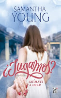 ¿Jugamos?, Samantha Young
