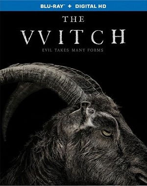 Download The Witch (2016) 720p BluRay 650MB - SHERiF