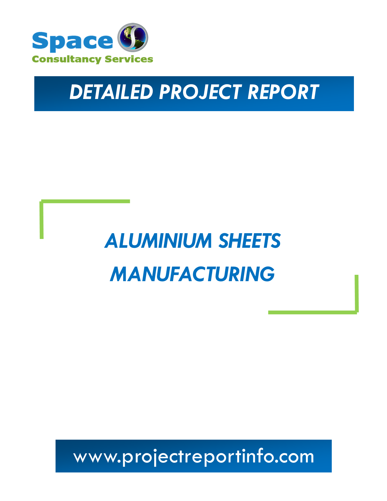 Project Report on Aluminium Sheets Manufacturing