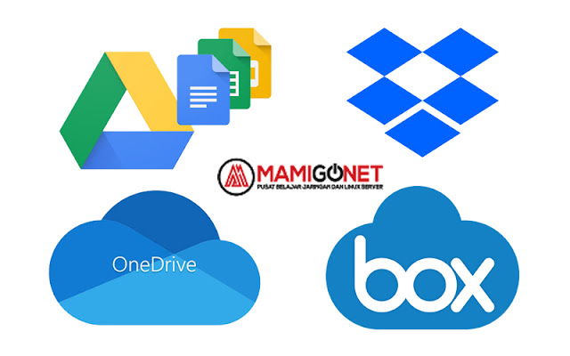 Apa Itu Cloud Storage Dan Contoh Cloud Storage Gratis Mamigonet