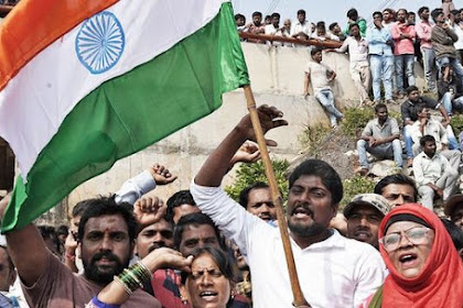 Pu Paléh di India, UU Barô Awak Nyan Han Jiakui Agama Islam