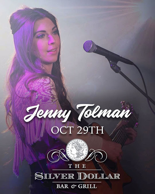 Twang Music TV presents Jenny Tolman and her music videos for Invent a T-shirt, Rock & Roll to My Country Soul and There Goes the  Neighborhood. #CountryMusic #MusicVideos #JennyTolman #TwangMusicTV