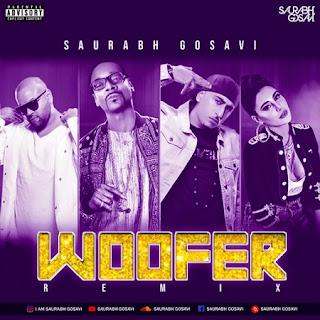 Woofer (Remix) - Saurabh Gosavi [NewDjsWorld.Com]