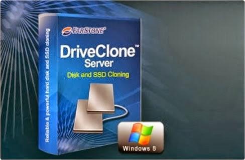 DriveClone Workstation & Server 10.03 Build 20140605,Tạo bản sao chép các máy trạm,Server mạnh mẽ!