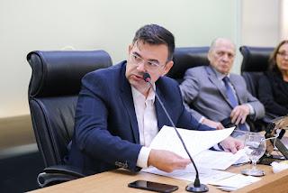Raniery sugere ao prefeito de CG que adote medidas de apoio às famílias de autistas