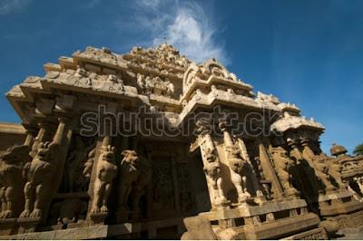 Kanchi-Temple