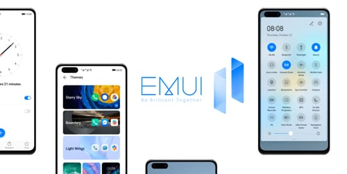 Huawei publishes final EMUI 11 release schedule
