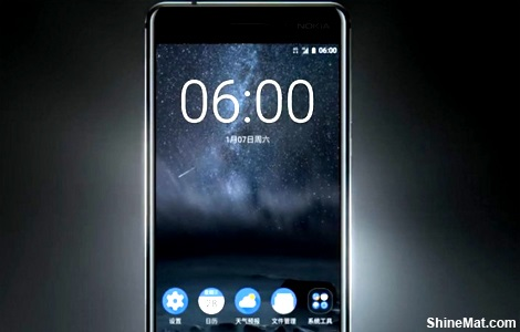 nokia 6 full specifications