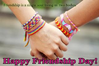 Friendship Day Whatsapp Dp 2016