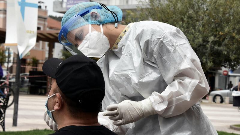 Δωρεάν rapid tests για κορωνοϊό στην Ορεστιάδα