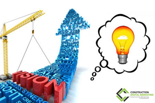 Online Marketing In Construction