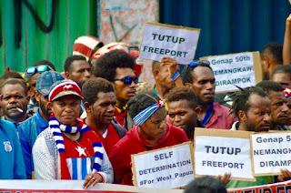 'KAMI SIAP': Mengapa Kemerdekaan Papua Bukan Sekadar Mimpi