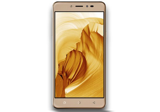 Download Coolpad Cool 1 Firmware