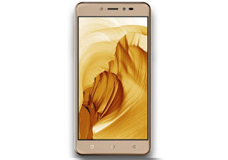Coolpad Note 5 Firmware Download