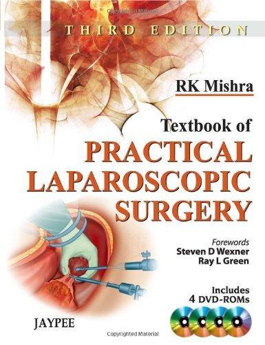 Giáo trình Phẫu thuật Bụng Nội soi 3e