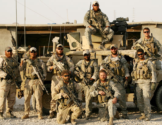 Us Army green berets and Us Army rangers - FORUMS - Armaholic