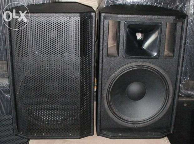 Jual box speaker untuk sound system sound system rakitan for Ukuran box salon 8 inch
