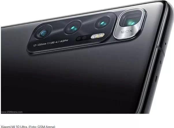 kelebihan dan kekurangan ponsel Xiaomi Mi 10 Ultra-1