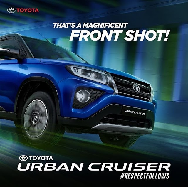 Toyota Cruiser Vs Maruti Suzuki Vitara Brezza   Latest Comparison!