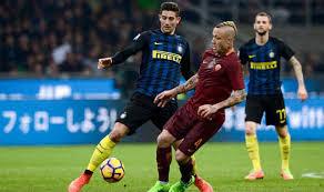 مشاهدة مباراة روما وانتر ميلان