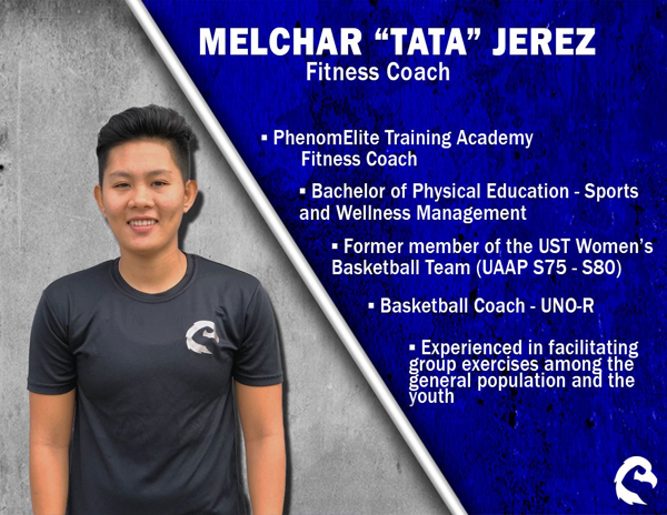 fitness coach - Phenom Elite Training Academy - Bacolod gym - Bacolod sports facility - Bacolod City - Bacolod blogger - scientific athletic training - scientific performance training - Tata Jerez - Athletic Training in Bacolod