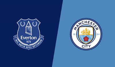 مباراة مانشستر سيتي وإيفرتون يلا شوت بلس مباشر 17-2-2021 والقنوات الناقلة ضمن الدوري الإنجليزي