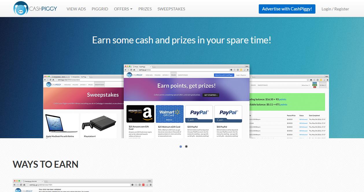 CashPig.gy Review - A Legit Site ~ PhilReviews