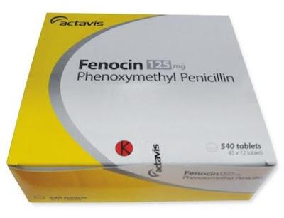 Harga Fenocin cap Terbaru 2017