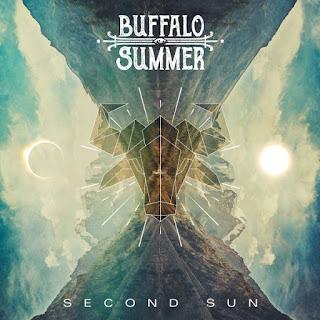 Buffalo Summer - Make You Mine (video)