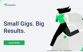 Picoworkers, pequeños trabajos online para ganar dinero