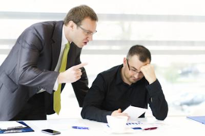8 Tanda Kamu Lebih Cocok Jadi Bos Atau Karyawan