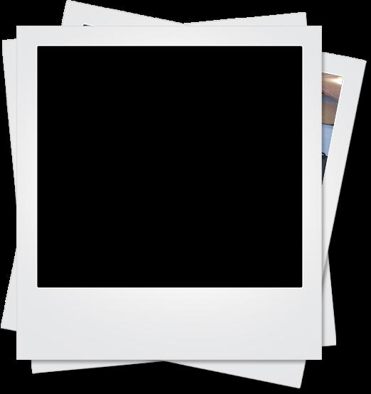 render marco polaroid