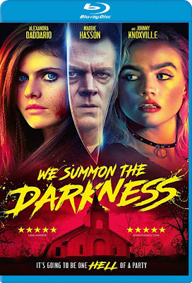 We Summon the Darkness [2019] [BD25] [Subtitulada]