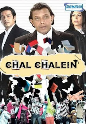 Chal Chalein 2009 Hindi 720p WEB-DL 1GB