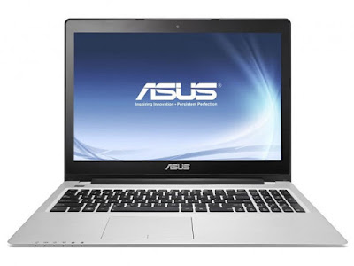 Image ASUS VivoBook S550CA Laptop Driver For Windows