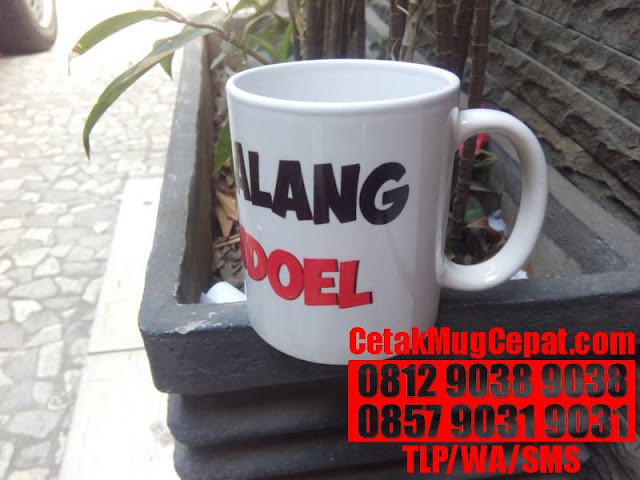 ALAT PRESS MUG JOGJA