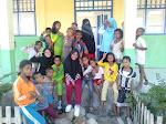 Dispen Pulau Taliabu Tak Kepedulian Soal Kegiatan KMP Unkhair Ternate