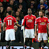 Opta Stats: Manchester United v Newcastle
