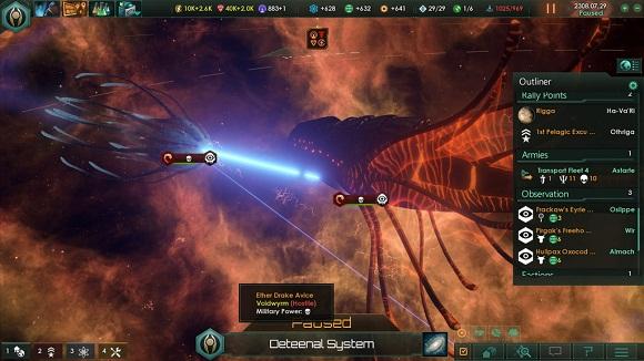 Stellaris Distant Stars Codex Ova Games