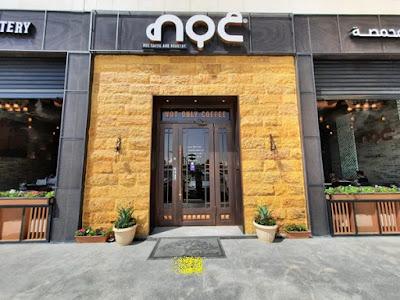 نوك كافيه - NOC الرياض   المنيو ورقم الهاتف والعنوان