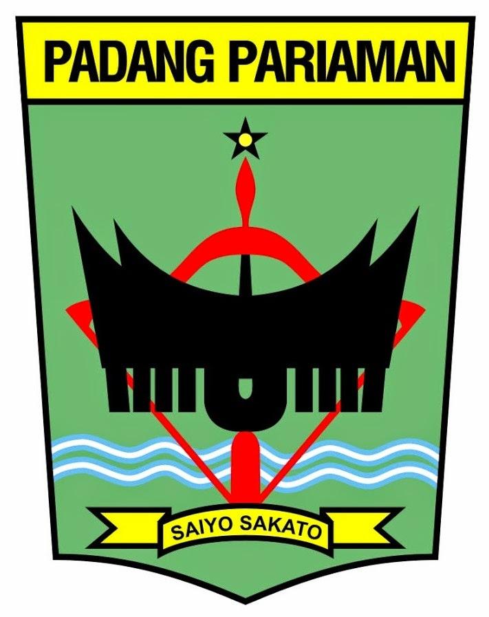 Logo Kabupaten Kota Logo Kabupaten Padang Pariaman Sumatera Barat
