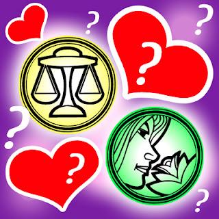 Compatibilidad entre Signos: Virgo y Libra