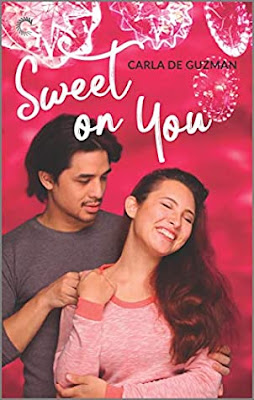 sweet on you carla de guzman