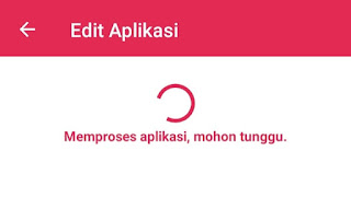 Membuat toko online dengan HP Android