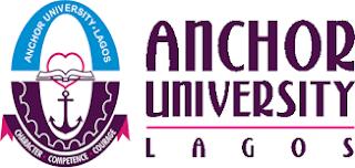 anchor university post utme