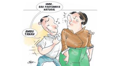 Pelajaran Buat Para Istri Dan Bekerja Meninggalkan Suami